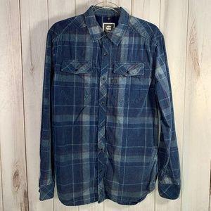 G-STAR RAW Landoh Corduroy Shirt